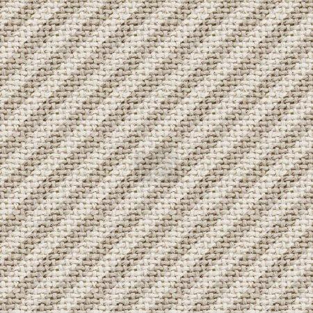 burlap texture digital paper - tileable, seamless pattern