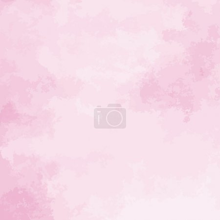 vector watercolor texture background, hand painted
