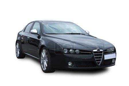 Роскошный Итальянский Автомобиль