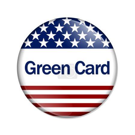 Bouton de la carte verte