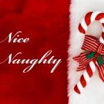 Постер, плакат: Naughty or Nice
