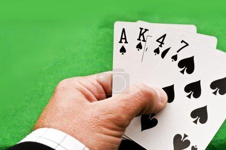 Playing Card game