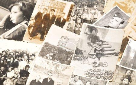 Anciennes photos