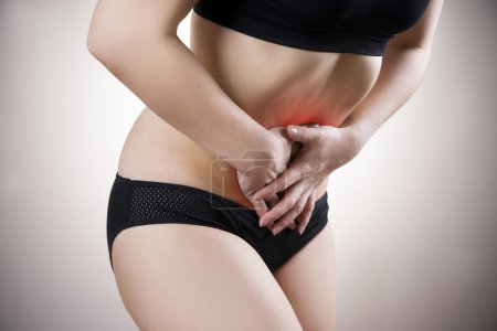 Abdominal pain, heartburn, bloating