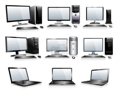 Computer Technology Electronics - Computers, Laptop, Desktops, PC