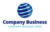 Business Logo Symbol Name Concept