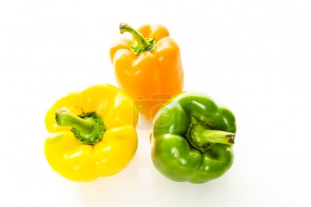 fresh Peppers view