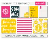 Greeting Card Templates Collection