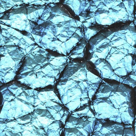Seamless texture showing mineral close up...