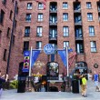 Постер, плакат: The Beatles Story attraction in Liverpool