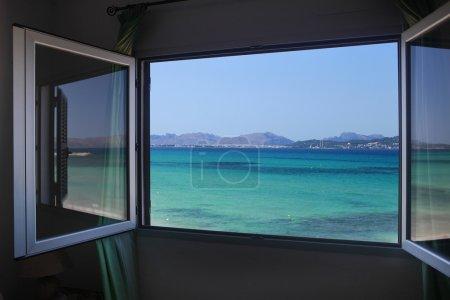 Can Picafort. Mallorca