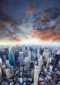 "Постер, картина, фотообои ""Нью-Йорк"""