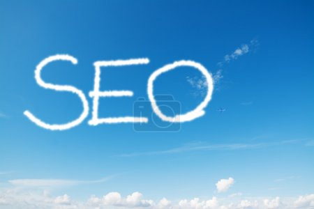 seo in the sky