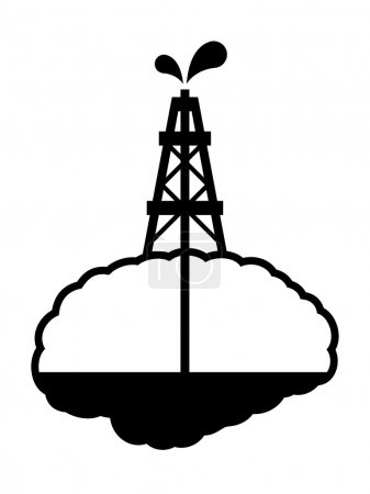 Drilling for oil in the human brain