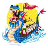 Duanwu Chinese Dragon Boat Festival