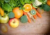 Zdravá strava - zdravé stravování