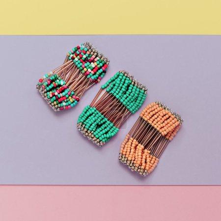 Stylish Accessories. Fashion Bracelets Set