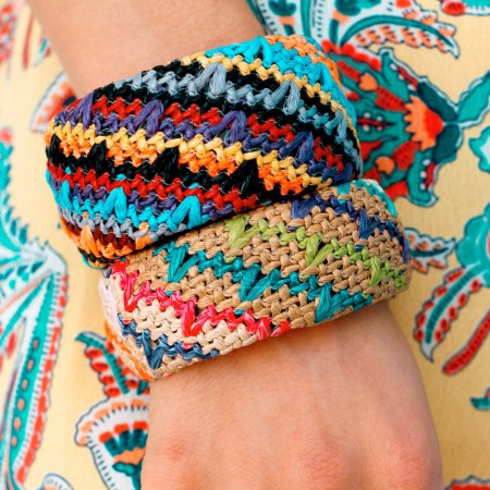 Fashion Accessories bracelets.