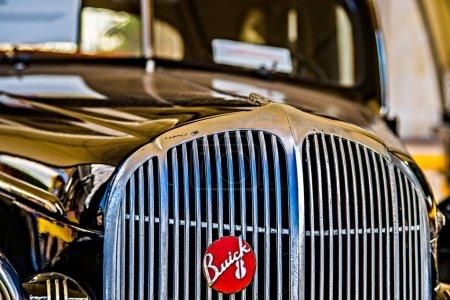 Автомобиля Buick 8