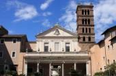 Church of Santa Cecilia in Trastevere