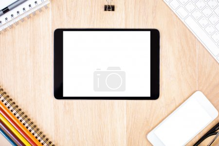 Technology and stationery items