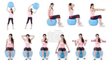 collection of exercises