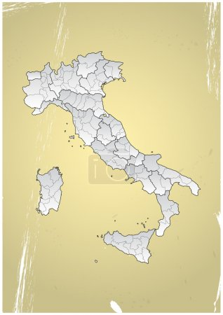 Italy  maps