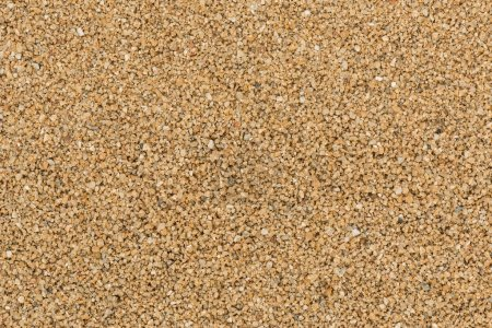 Close up sand background for mix concrete in const...