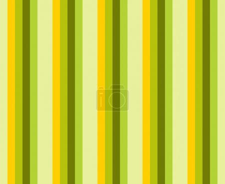 Vertical lines retro pattern.