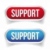 Podpora tlačítka set