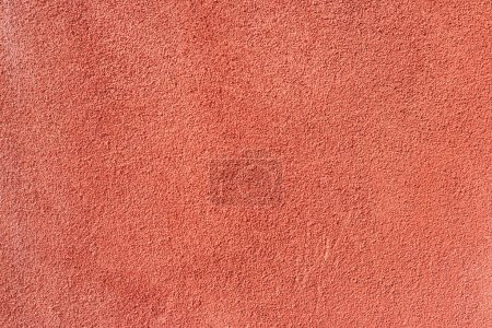Red tartan track texture