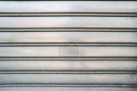 fond métal gris
