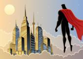 Superhero Watch 5