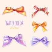 5 bows