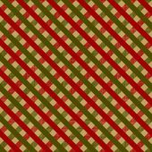 retro wrapping paper for Christmas gifts Seamless pattern