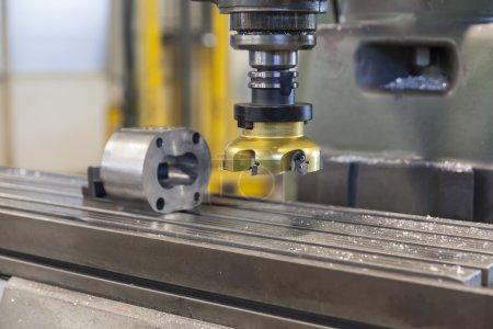 metalworking tools in industry