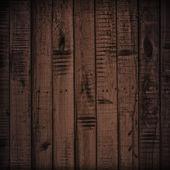 Hnědá staré dřevo textury s uzlem