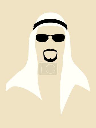 Modern Arab Man