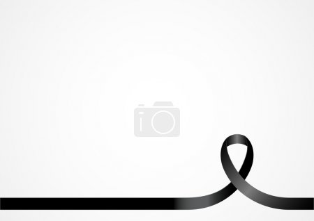Awareness Ribbon Background