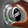 How much does it cost? Hand adjusting a Low to hig...