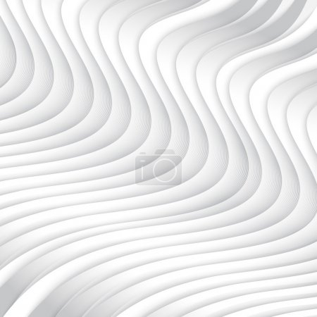 Vector abstract background design waves.