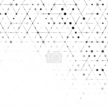 image, triangle, white, vector, background, graphic - B78716474