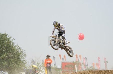 The FIM MXGP Motocross Wolrd
