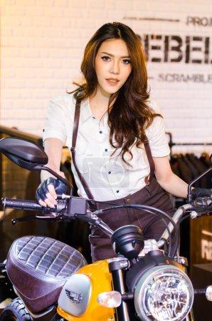 Bangkok International Grand Motor Sale