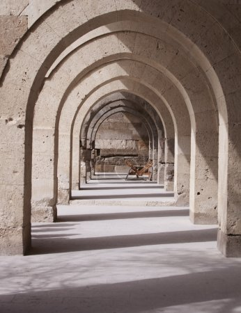 Turkish Architectural Arches