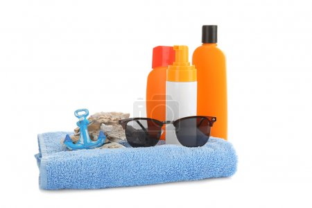 Sun protection accessories