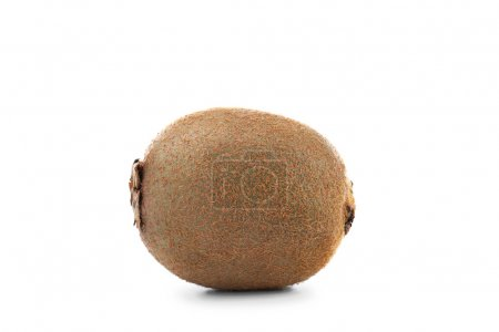 Kiwi, isolated on white