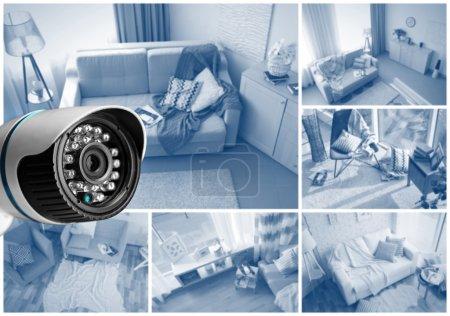 Security CCTV camera