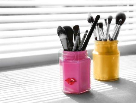 professional makeup brushes