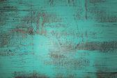 Modré staré dřevo textury close-up pozadí